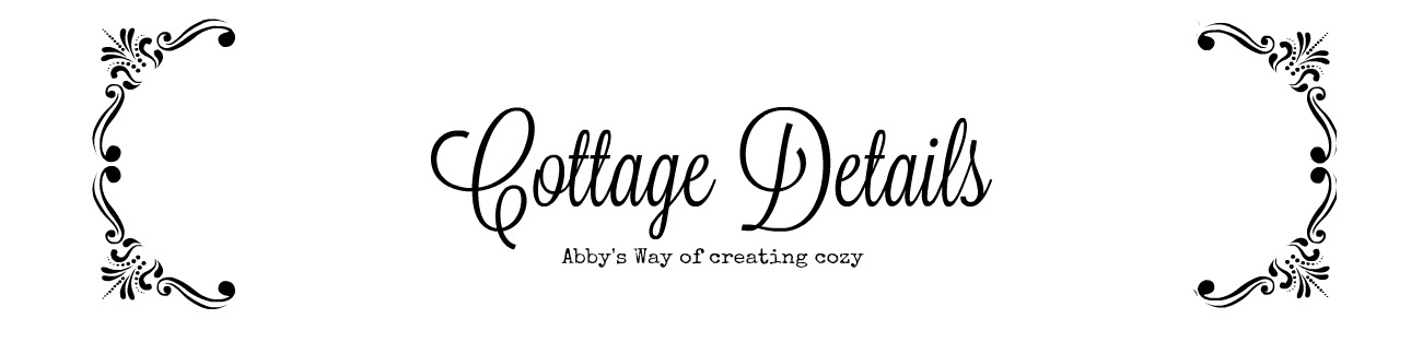 Cottage Details - Abby's Way
