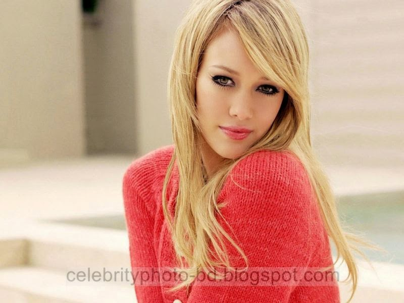 Hilary+Duff+HQ+Latest+Hot+Photos+With+Short+Biography011