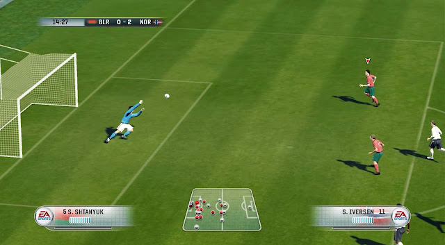 how to download drivers so fifa will work