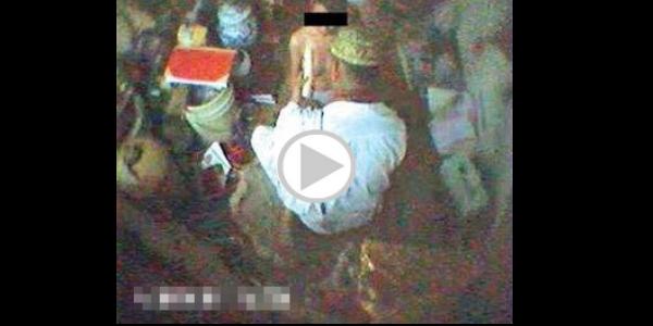 Video Bomoh Perkosa Guru Tadika Ketika Berubat Di Kuala Terengganu Tersebar