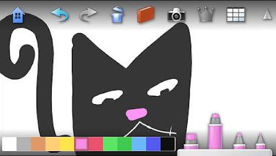 Paint Park PS Vita