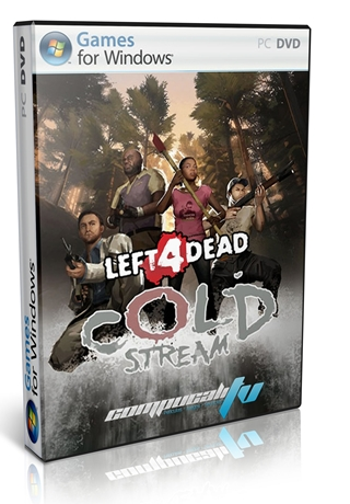 Left 4 Dead 2 Cold Stream PC Full Español Descargar 2012