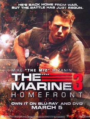 The Marine: Homefront [FRENCH DVDRiP] | Multi Liens
