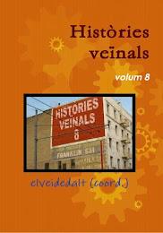 El Vuitè Volum de les Històries venals
