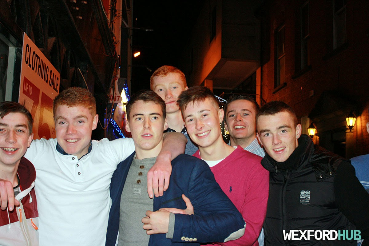 Wexford Nightlife
