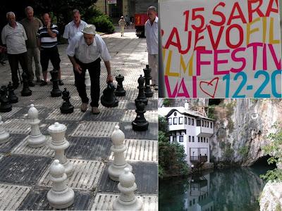 Sarajevo Baglaj