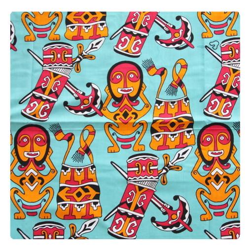 My Sanctuary Batik Papua