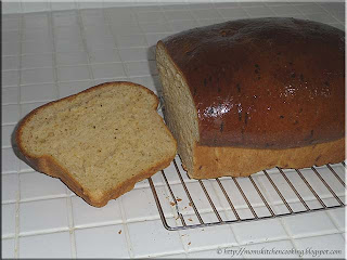 Italian seasoned bread