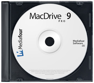 Download Macdrive Pro. 9.0.4.21