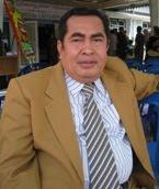 Prof. Asafri Jaya Bakri (Walikota Sungai Penuh)