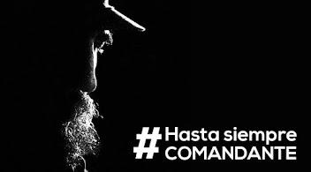 Fidel es Fidel. #AmoaFidel.