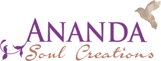 Ananda Soil Creations Logo, created by Christina Zipperlen