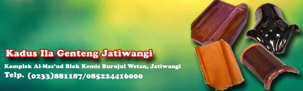 pabrik genteng Jatiwangi