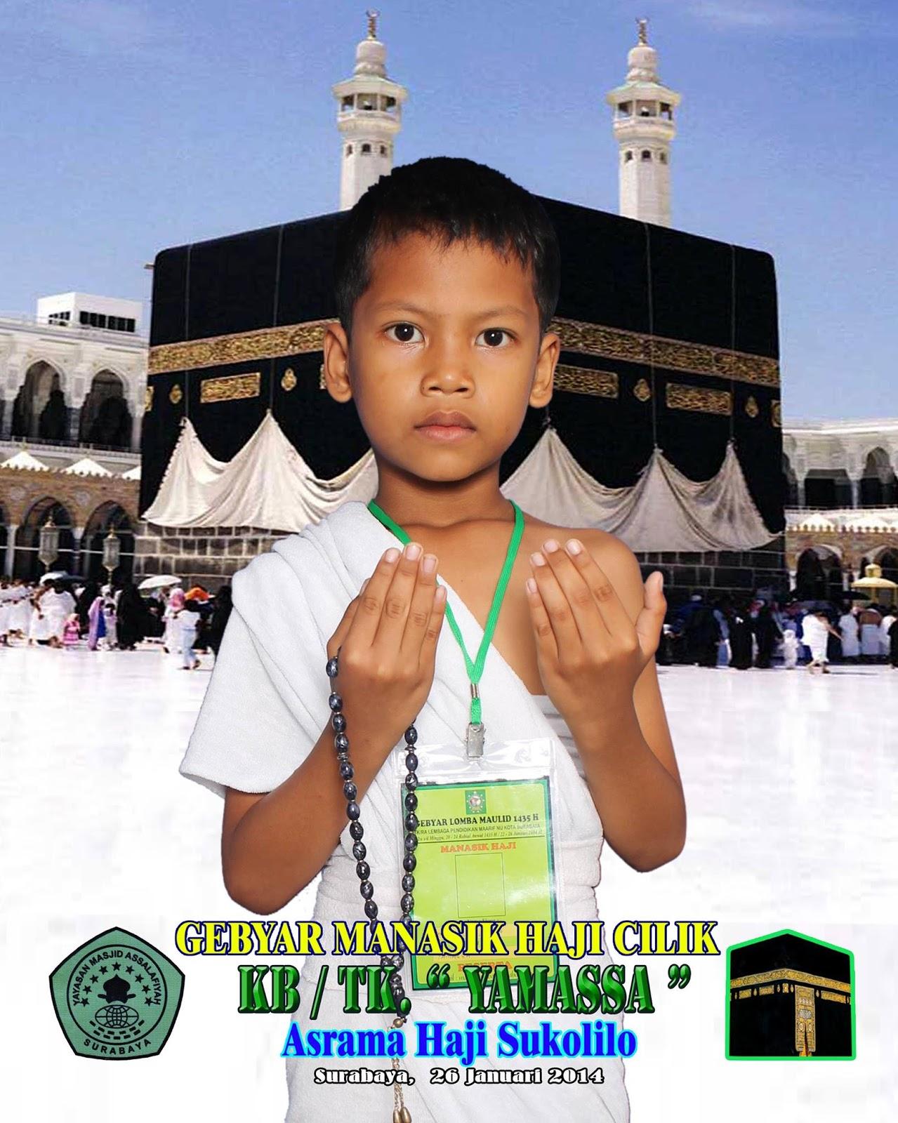 Gambar Orang Manasik Haji Background Foto 25x3m Pro Art Photo Video Studio Cilik Tempat Jual
