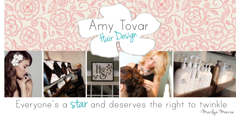 Amy Tovar Hair Design
