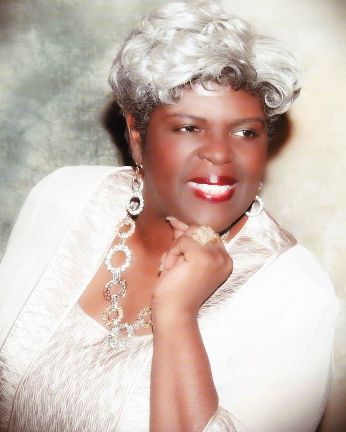 REVEREND, MARY A. JONES: VIDEO NEWS TV