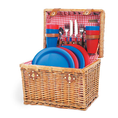 Gift ideas for employees on labor day best holiday pictures people often go on a picnic on labor day weekend so a set of picnic negle Choice Image