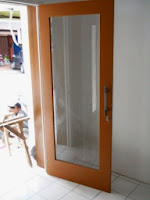 Pintu - Custom Furniture Semarang