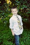 Hayden Age 6