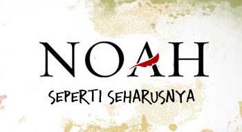 Jadwal Konser Noah