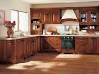 decoración cocina clásica