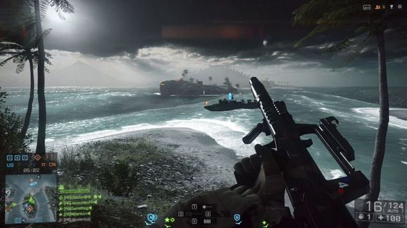 battlefield 4 pc review screenshot 13r Battlefield 4 Update 3 RELOADED