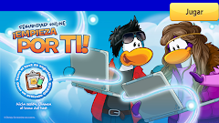 Juega Club Penguin
