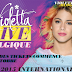 Violetta Live 2015 BELGICA! - Tickets