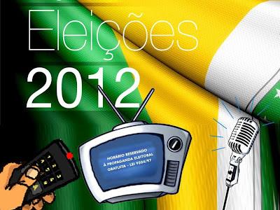 Guia Eleitoral na TV e Rádio