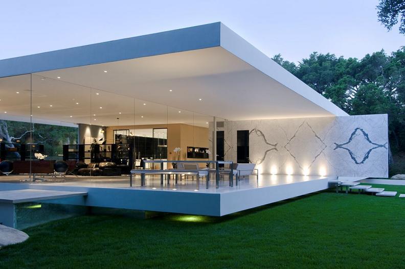 Arquitectura arquitectura contemporanea for Arquitectura arquitectura