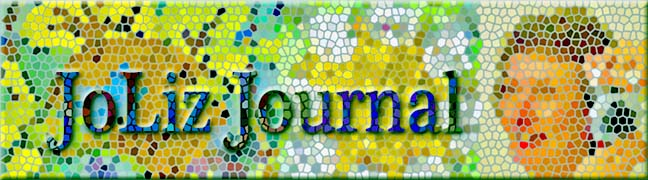 JoLiz Journal
