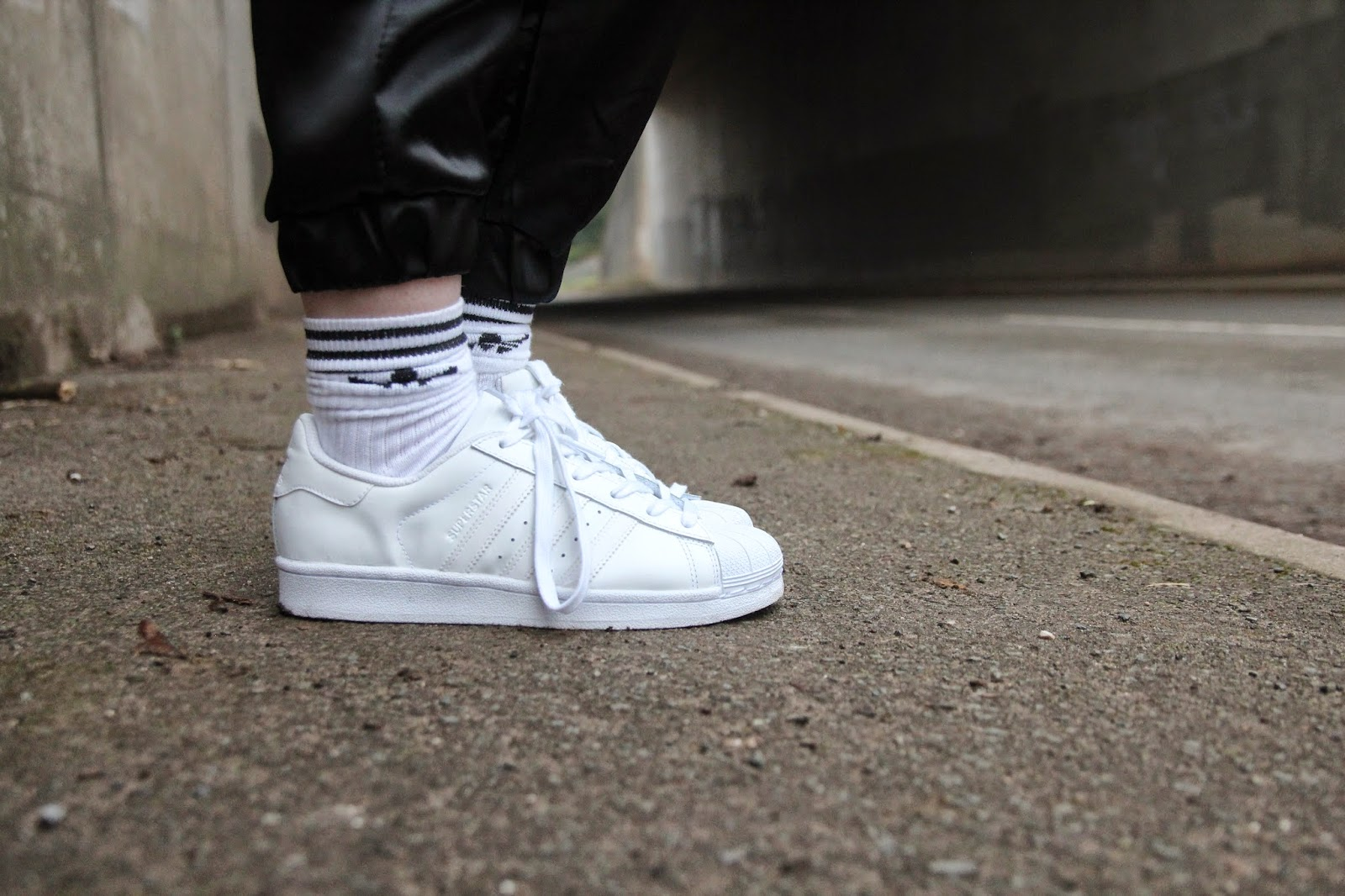 adidas superstars, fashion blog, personal style