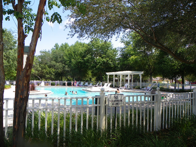 homes with pools near NAS pensacola