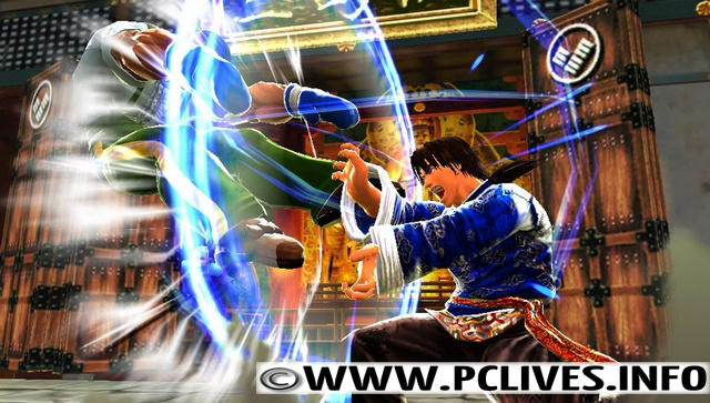 download full and free Street Fighter X Tekken pc game