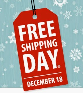 Get Free Shipping Codes on more than 1000 with Christmas Delivery Guaranteed