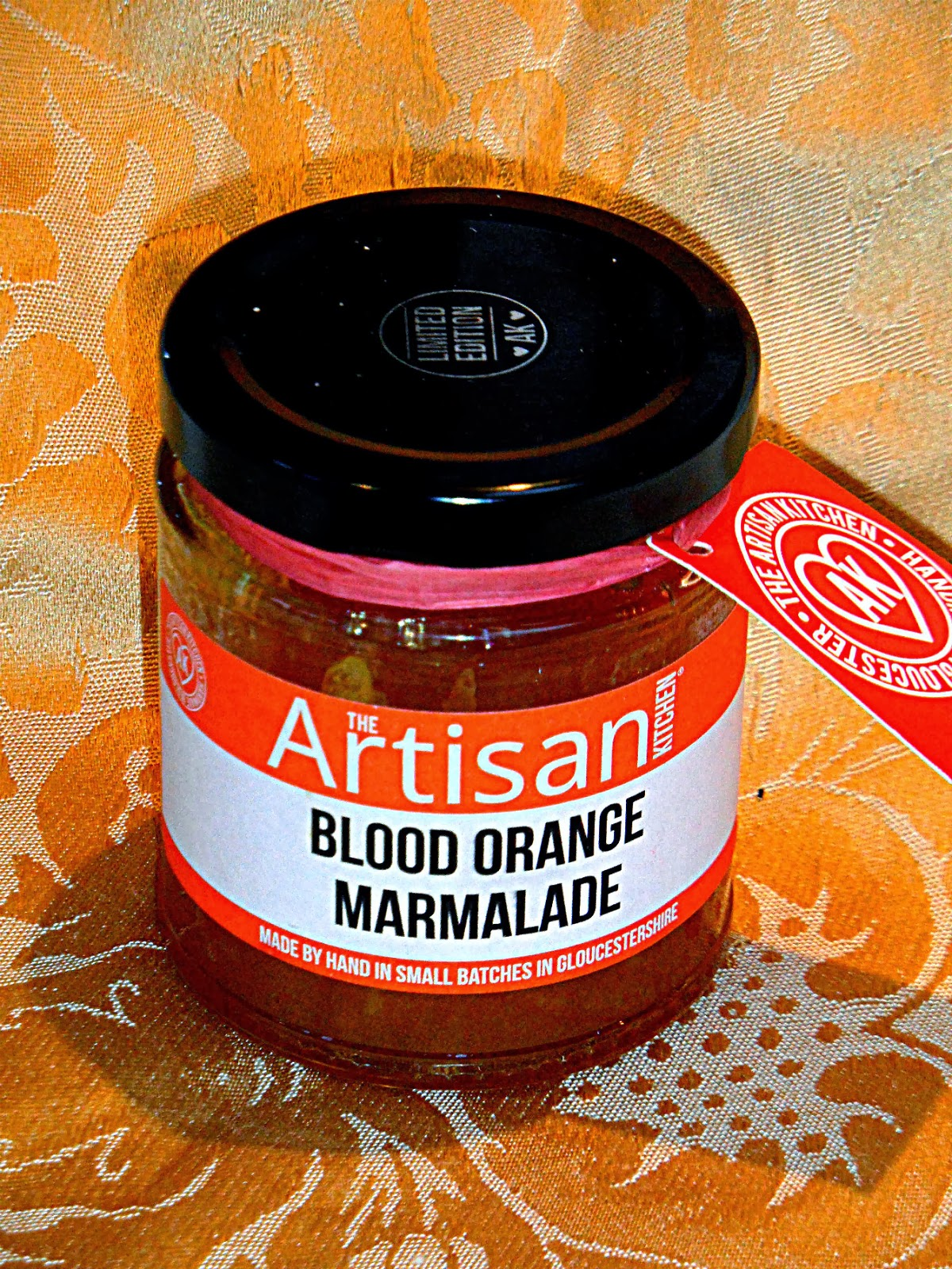 orange marmalade world market sicilian blood orange marmalade recipe ...