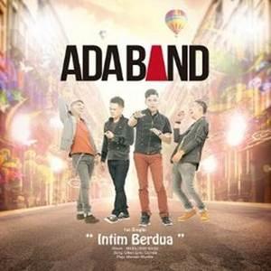 Intim Berdua - Ada Band