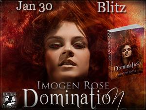 Domination by Imogen Rose Blitz