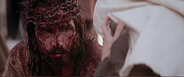 La pasión de Cristo 1080p MKV Latino
