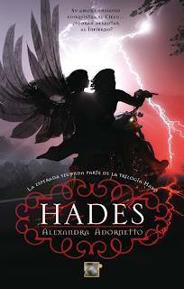 Hades (Alexandra Adornetto)