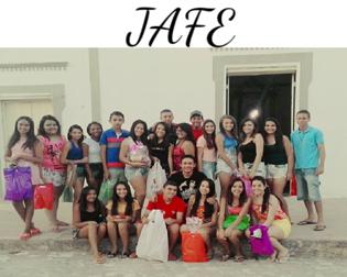 Grupo de Jovem JUFC