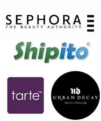 Consolidación de paquetes en Shipito (compras Sephora USA)