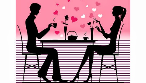 Things not to discuss on a first date