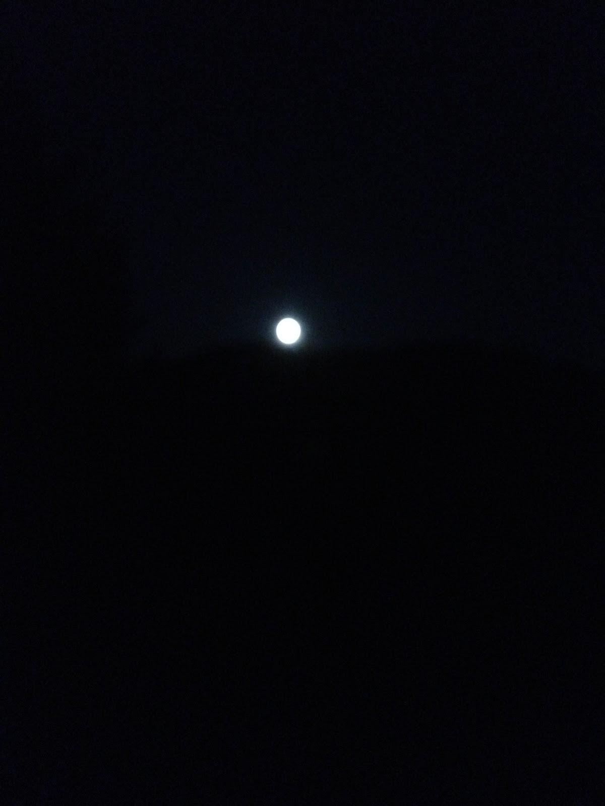 pleine lune de juin