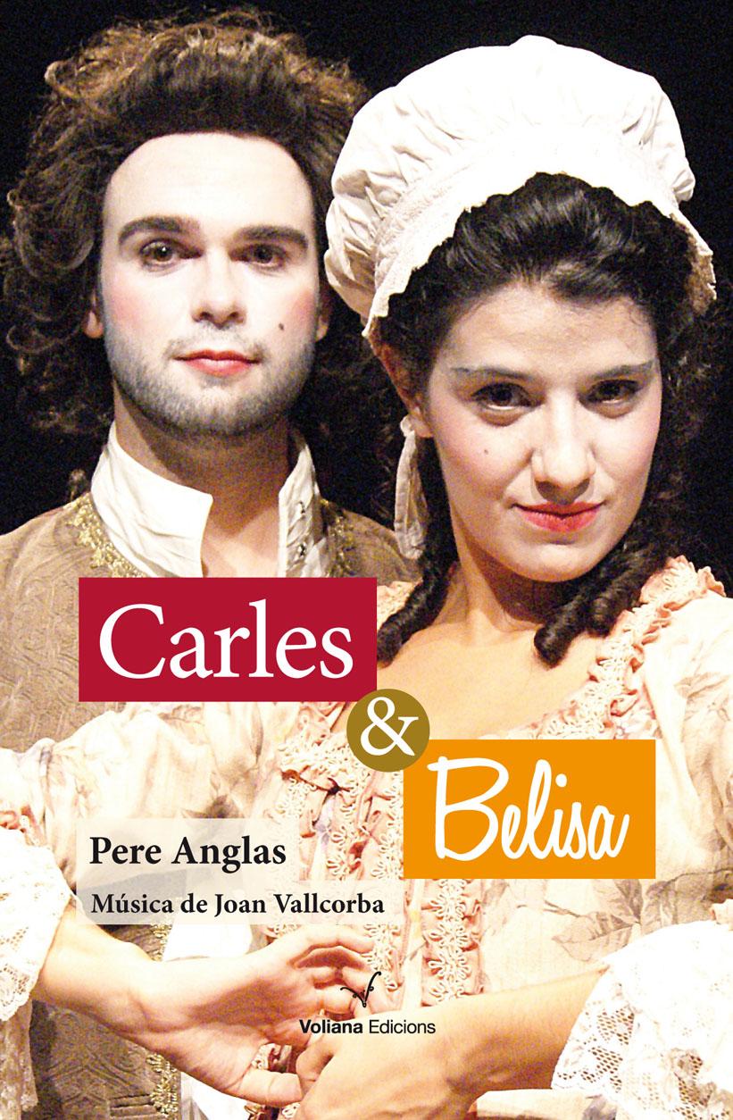 Carles &  Belisa