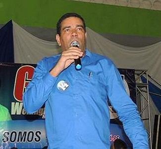 Luiz Locutor