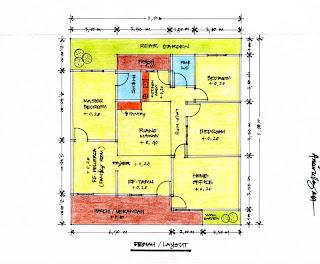 model rumah terbaru on Inilah Model Rumah Minimalis Terbaru