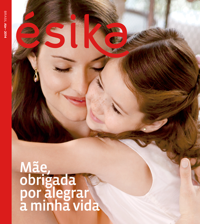 Revista Digital Ésika Abril 2014