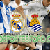 Ver Real Madrid vs Real Sociedad Online