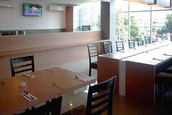 Leisure Restoran Neo Candi